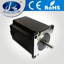 low rpm 1A flat stepper motor nema 23