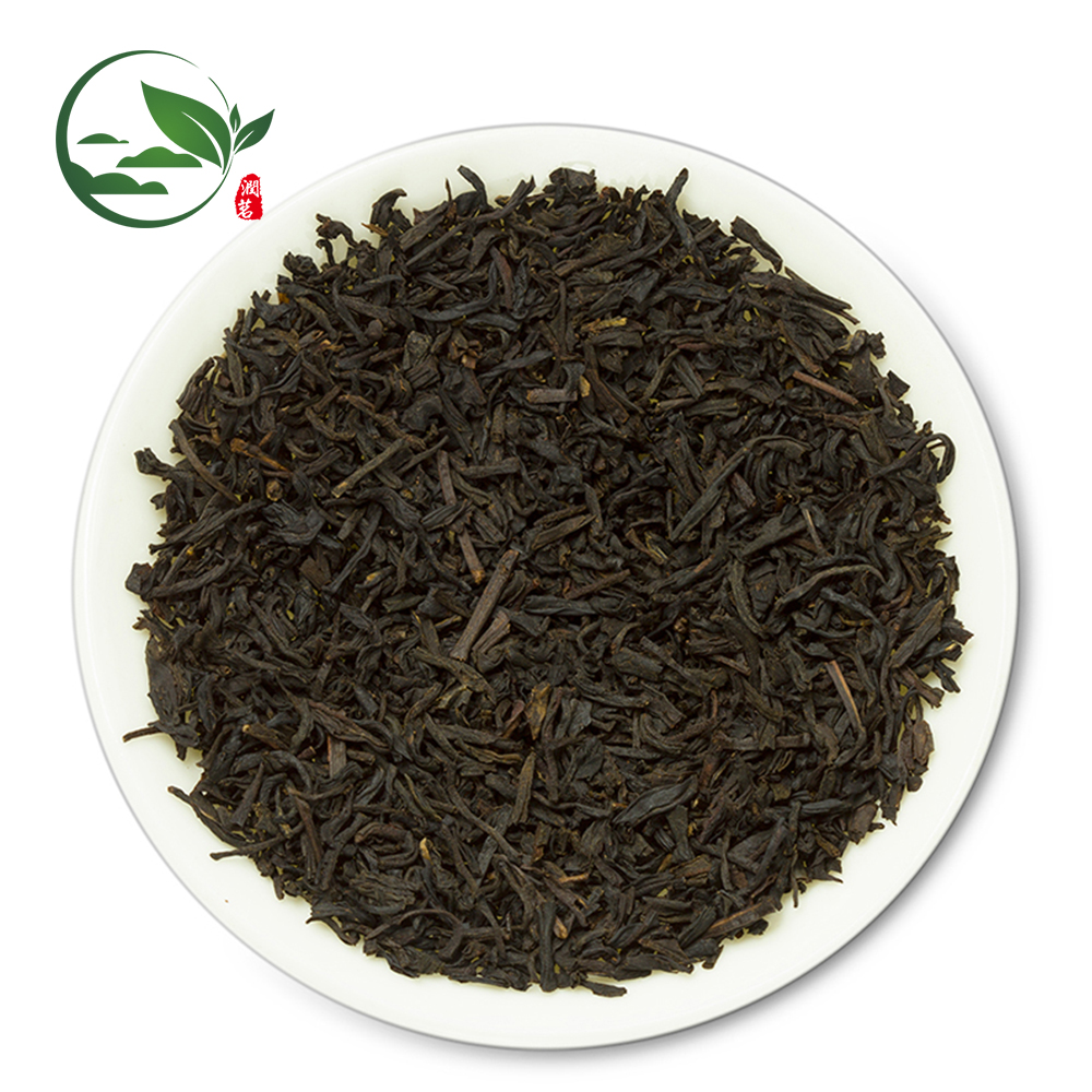Chinese Mixed Rose Indian Black Tea
