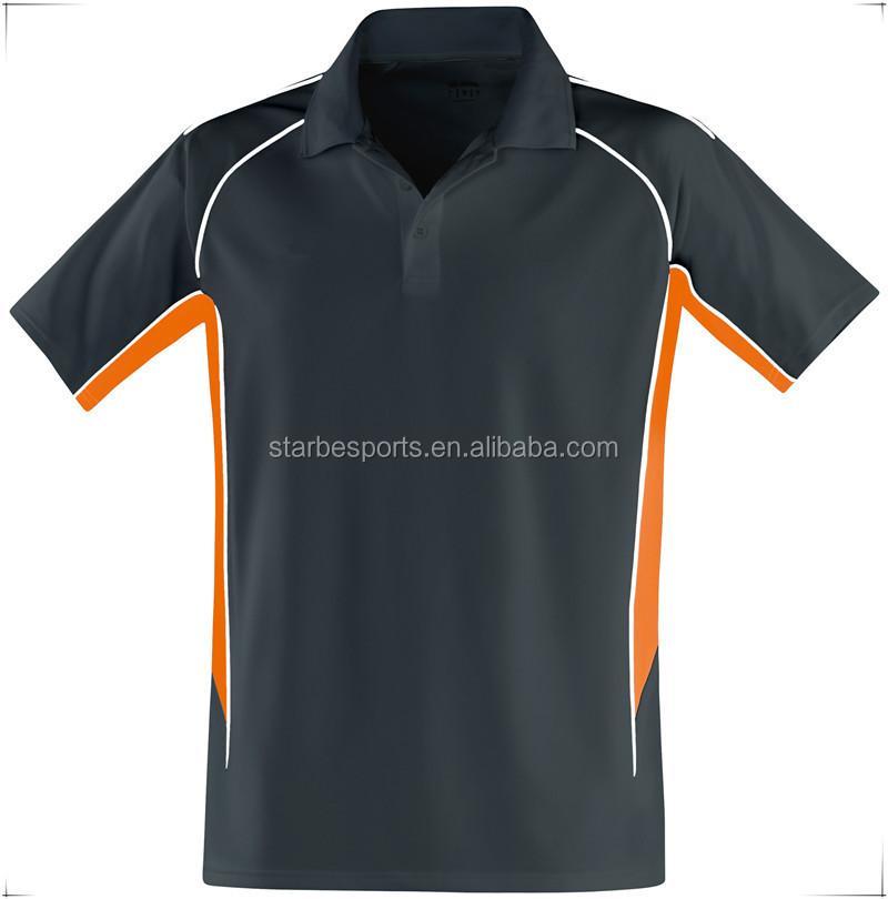 8ae719753 Custom High Quality Men Polo T Shirt Screen Printing - Buy Polo T ...