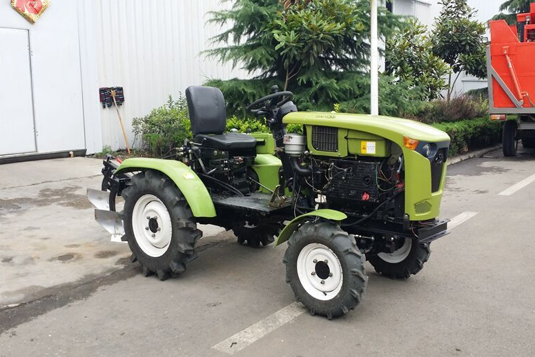 4x4 Garden Tractor For Sale Buy 4x4 Garden Tractor15hp Cheap