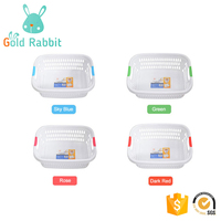 Alibaba online shopping large storage baskets