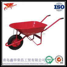 various types of wheel barrow wholesale for different market
