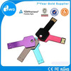 Cheap promotional gift 2015 new product usb 2.0 driver /usb key with high speed flash & custom logo