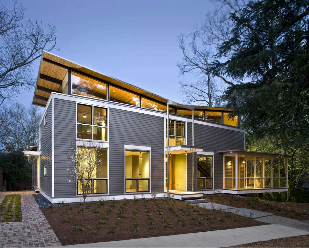 Prefab House Materials With Modern House Design Buy Prefabicated