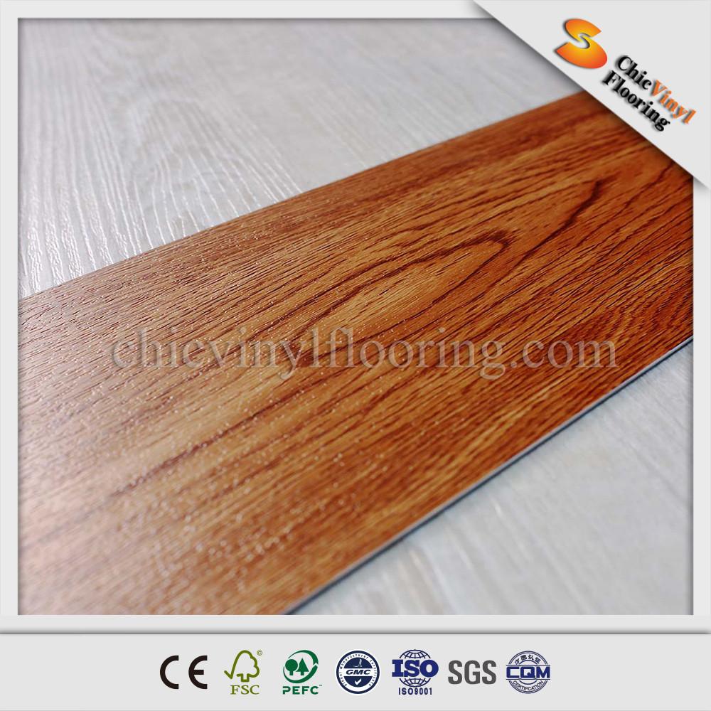Pas cher rev tements de sol en vinyle plastique pvc plancher en bois look i - Parquet vinyl pas cher ...
