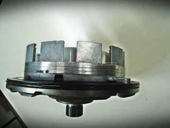 Aw50 40 transmission Repair manual