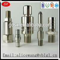 Customize stainless steel/brass/aluminum parts auto,used auto parts,auto parts for sale