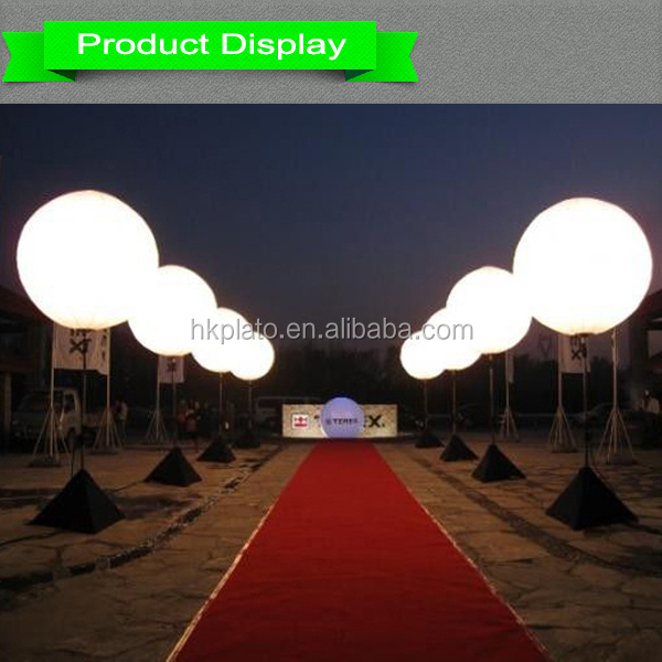 Inflatable Large Led Light For Balloon,Leds For Stand Balloons ...