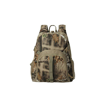 Outdoor Realtree Leisure Camo Hunting Backpack Large Capacity Backpack