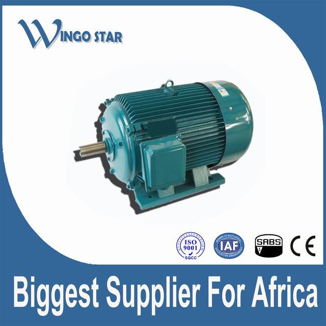 Wholesale 2p Induction Motor 3kw 2p Induction Motor 3kw