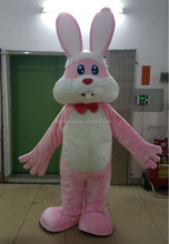 Bswm30 Rose <span class=keywords><strong>lapin</strong></span> <span class=keywords><strong>mascotte</strong></span> costume <span class=keywords><strong>de</strong></span> <span class=keywords><strong>lapin</strong></span> à vendre