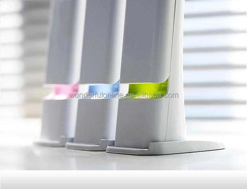 rechargeable led lampe de bureau avec port usb et veilleuse pour