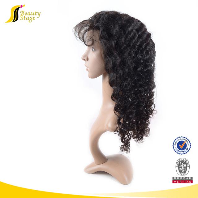 Lace Front Mohawk Wigs