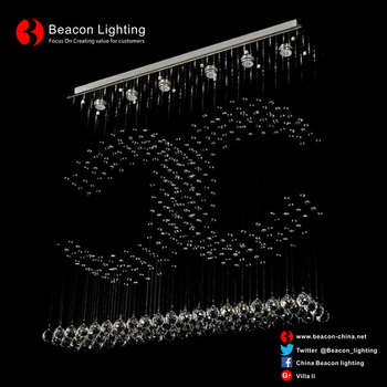 127874fb15c9 fashion designer ideas good price hottest modern crystal chandelier lamp  for home decor with Three color