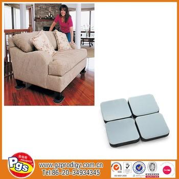 Adhesive Furniture Foot Plastic Furniture Foot Pad Moving Men Sliders Buy Moving Men Sliders