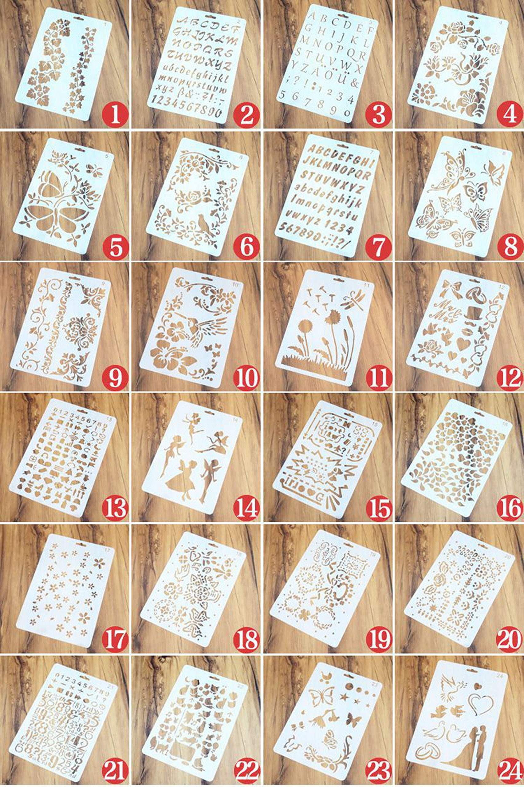 Buy 2 Pack Diy Quilling Board Template 7 Inches X 8 Inches Cork