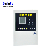 Gas monitor alarm toxtic gas detector controller fabricage