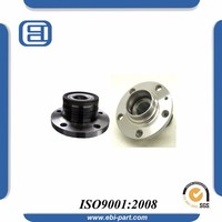 Different Types of painting die cast aluminum parts with Professional Service