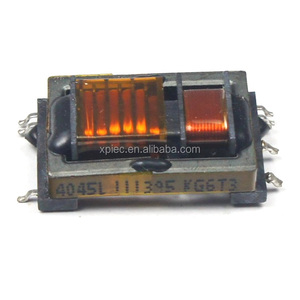 14W EEL25 Type SMD High Voltage Inverter Transformer for Automotive and LED