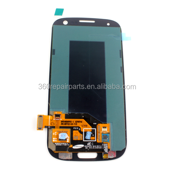 New lcd display for Samsung S4 lcd replacement