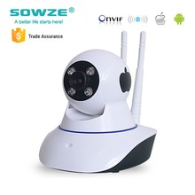 Shenzhen Supplier Security Camera System Full HD IP Camera with SIM Card Slot