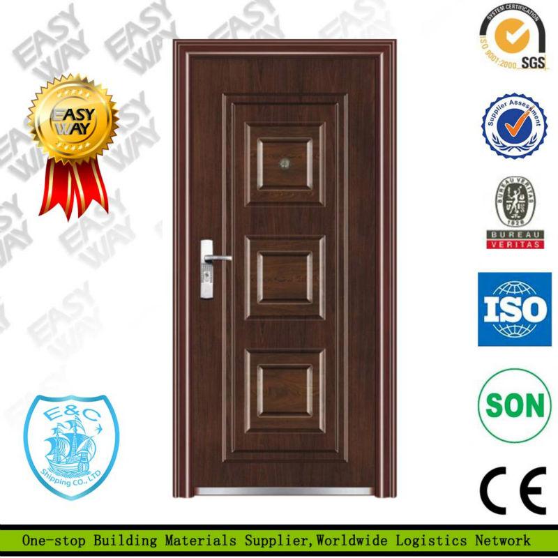 Steel Door Glass Insert Entry Door, Steel Door Glass Insert Entry Door  Suppliers And Manufacturers At Alibaba.com