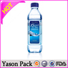 Yason permanent adhesive label stickers adhesive sticker for detergent container white removable/permanet poly stickers finished