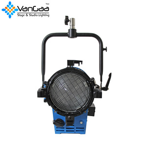 Professional Stage Lighting Video Studio Fresnel 1000W Spot Light