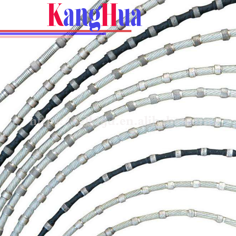 Diamond Wire Rope, Diamond Wire Rope Suppliers and Manufacturers at ...