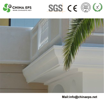 concrete mould baluster with window moulding designs for roof design rh alibaba com