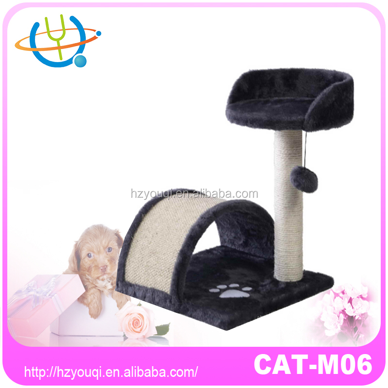 Deluxe Cat Tree Condo Furniture Scratching Post Top Pet Best Banana Leaf Cat Tree Photos