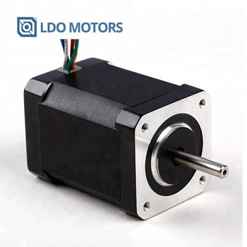 LDO nema 17 42mm serious high quality stepper motor for CNC and 3D printers