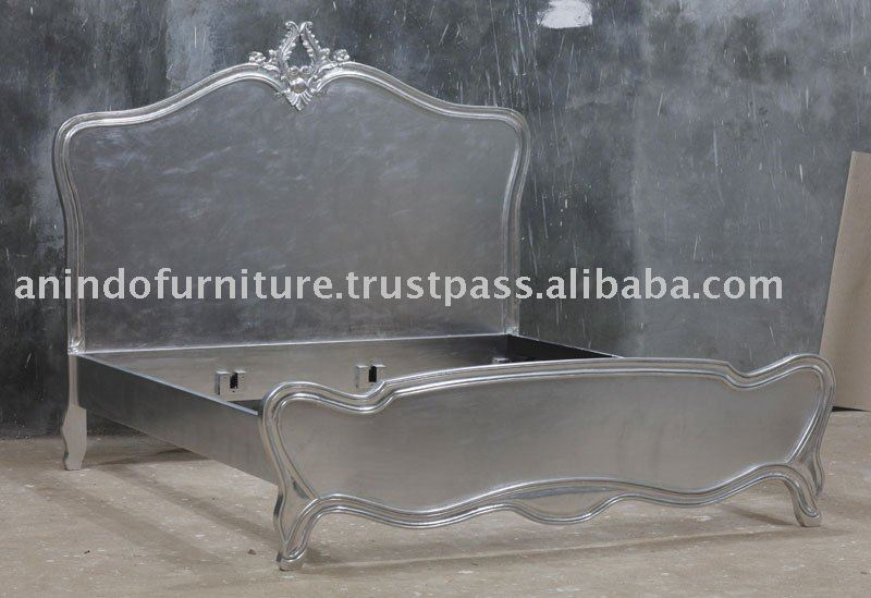 Delightful Silver Leaf Bed, Silver Leaf Bed Suppliers And Manufacturers At Alibaba.com