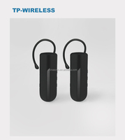 Hot selling Tour Guide System/ Mini Ear-hook Audio Receiver for Wireless Tour Guide