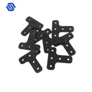 Custom Metal Stamping Bending Parts From China Manufacturer
