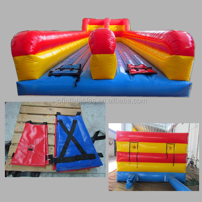 2019 hot inflatable bungee jump for sale