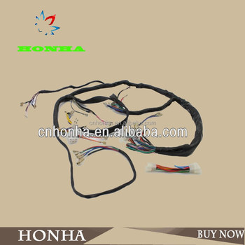 automotive wire harness waterproof pa66 molex connector. Black Bedroom Furniture Sets. Home Design Ideas