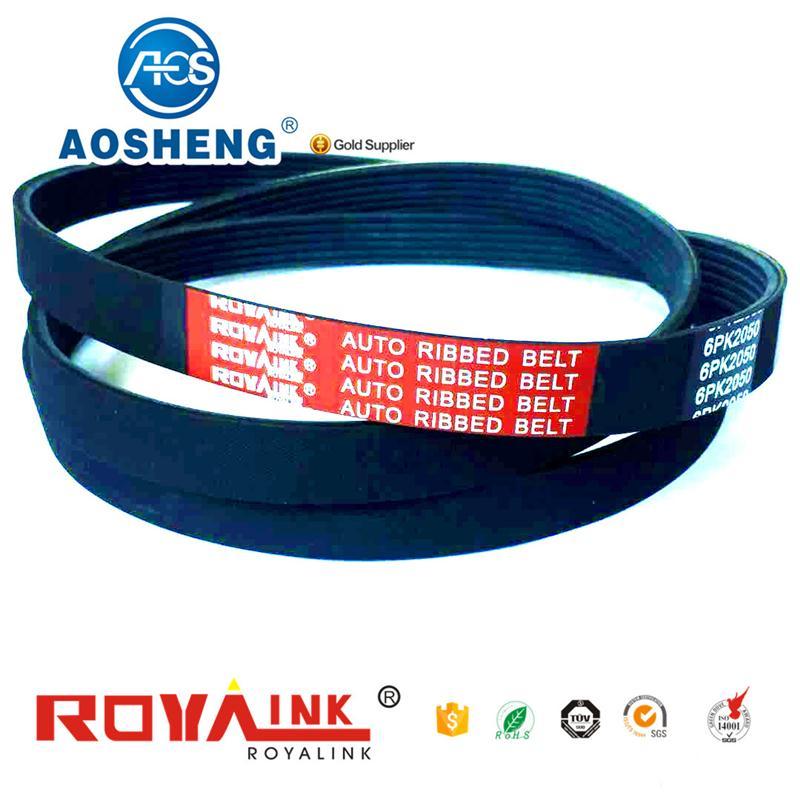 D/&D PowerDrive 4PK890 Metric Standard Replacement Belt