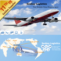 Discount air freight cargo rates