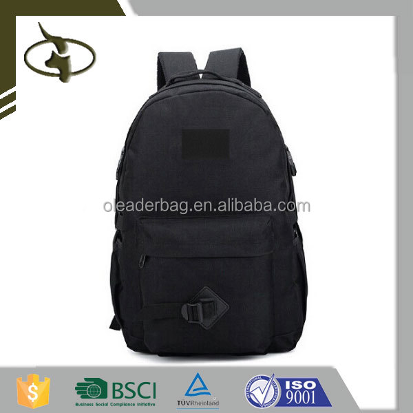 Leisure Camouflage Camo Printed College Bags Backpack Custom Backpack Manufacturer