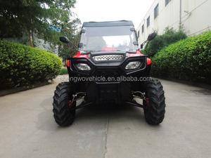 Saudi Arabia Kuwait popular factory 200cc mini hunting buggy car