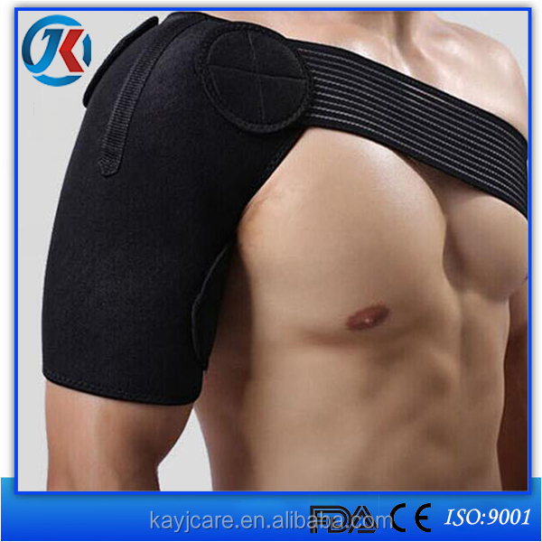 hot new products for 2016 adjustable <strong>shoulder</strong> brace for posture