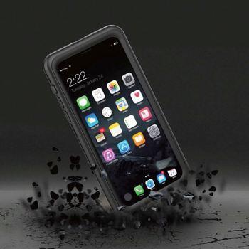 Rugged Waterproof Slim Iphone 8 Case