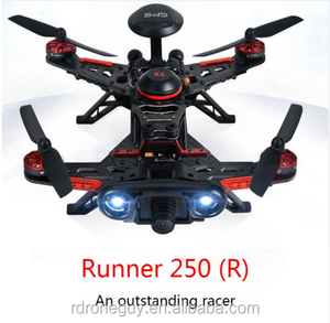 hot sale FPV video 1080P camera Walkera remote control rc drones Racer RC 4k Drone Quadcopter