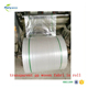 Yellow,green,red white and transparent pp woven bag raw material/fabric in roll