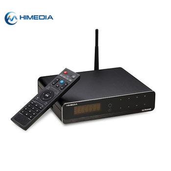 HiMedia Q10 Smart TV Box Driver UPDATE