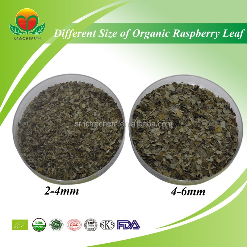 Competitive Price Organic Raspberry Leaf