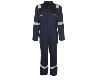 factory uniform worker coverall work wear