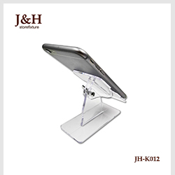 J&H Storefixture Big Size POP Metal Sign Label Clip Holder Table Top Price Tag Display Stand Clip Picture Photo Memo Clip Rack