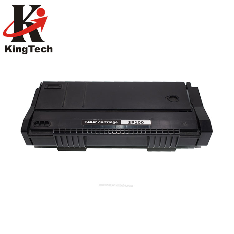China Fabriek Zwart Compatibel Ricoh SP100 Toner Cartridge Voor Ricoh Aficio SP100, SP 100 E, SP111
